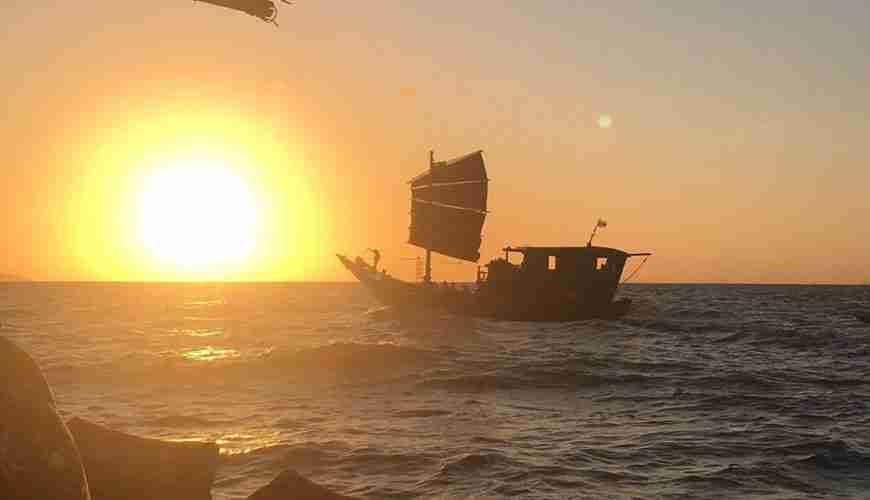 Pirate Cruise Koh Samui & Hua Hin